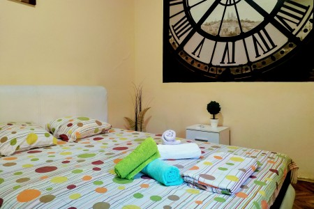 Two Bedroom Apartment Belvedere Esquina Belgrade Center