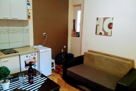 apartments belgrade centar apartment belvedere esquina6