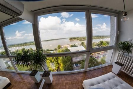 apartments belgrade zemun apartment belgrade riverfront20