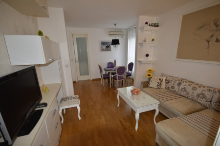Two Bedroom Apartment Sunflower Belgrade New Belgrade