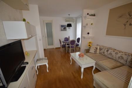 Dvosoban Apartman Sunflower Beograd Novi Beograd