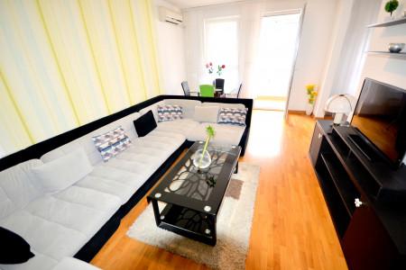Dvosoban Apartman Neven Beograd Novi Beograd