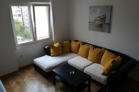 Two Bedroom Apartment Brestovi Belgrade Vracar
