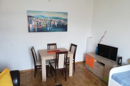 apartments beograd vracar apartment brestovi7
