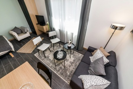 apartments beograd centar apartment sara apartman5
