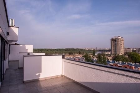 apartmani beograd novi beograd apartman urban panorama2
