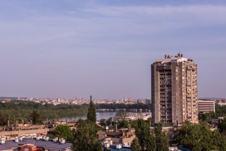 apartmani beograd novi beograd apartman urban panorama3