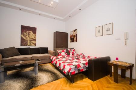 apartmani beograd centar apartman lux zmaj2