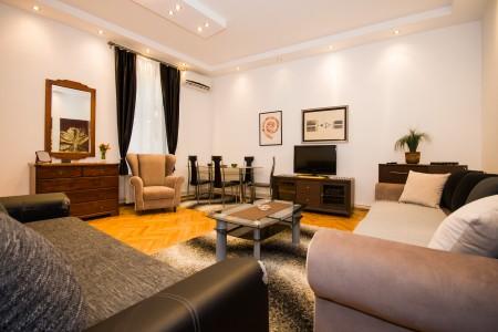 Dvosoban Apartman  Zmaj 1 Beograd Centar