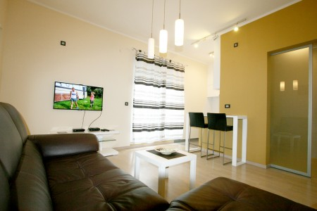 Two Bedroom Apartment Bež Belgrade Vracar