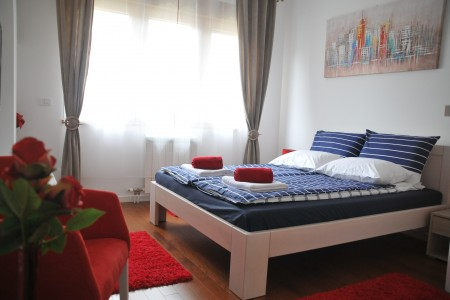 Jednosoban Apartman Bojana Beograd Novi Beograd