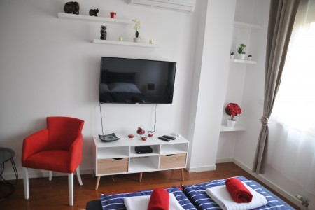 apartmani beograd novi beograd apartman bojana9