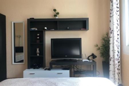 apartmani beograd cukarica apartman cozy studio 2