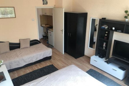 apartmani beograd cukarica apartman cozy studio 24
