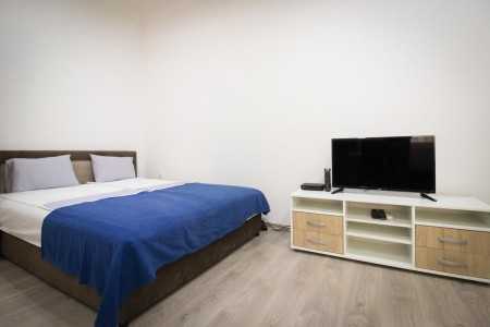 Studio Apartment Paradise Skadarlija Belgrade Center