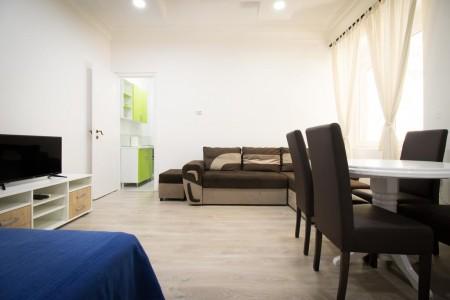 apartments beograd centar apartment apartmen paradise skadarlija3
