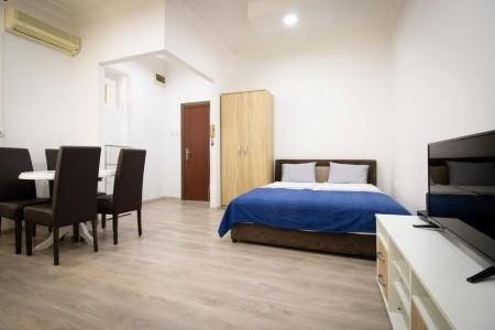 apartments beograd centar apartment apartmen paradise skadarlija4