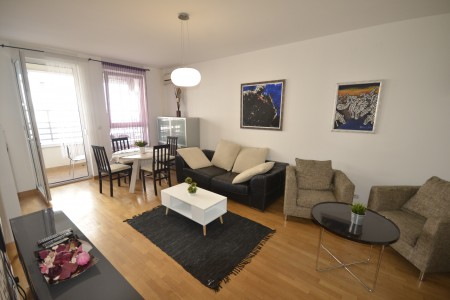 Three Bedroom Apartment Djurdjevak Belgrade New Belgrade