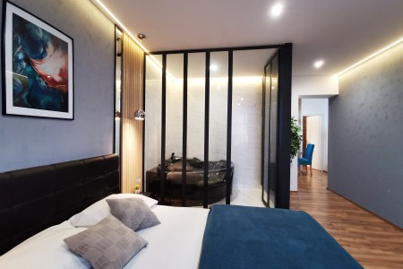 apartmani beograd centar apartman boni4