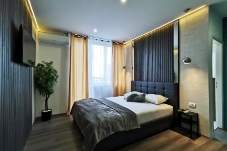 Dvosoban Apartman Klajd Beograd Savski venac