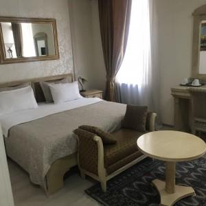 One Bedroom Apartment Canaletto Belgrade Center