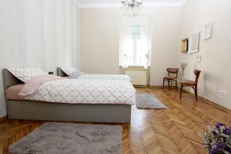 Trosoban Apartman Mika Beograd Centar