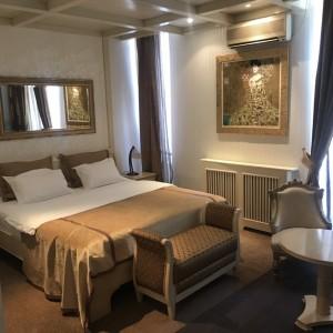 One Bedroom Apartment Klimt Belgrade Center