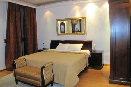 Dvosoban Apartman 401-402 Beograd Centar