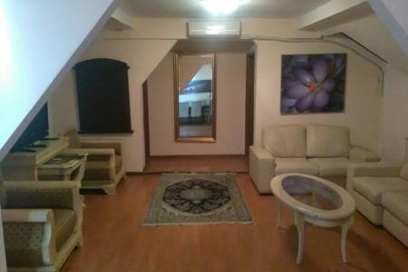 Trosoban Apartman 403-404 Beograd Centar