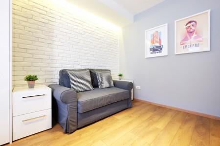 apartmani beograd centar apartman apartment paradise happy place10