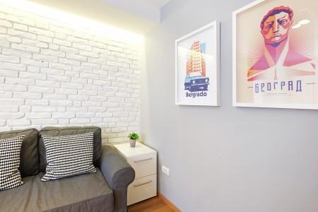 apartmani beograd centar apartman apartment paradise happy place2