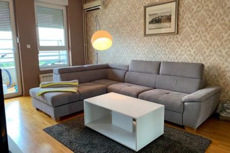 Dvosoban Apartman Mijat Beograd Novi Beograd