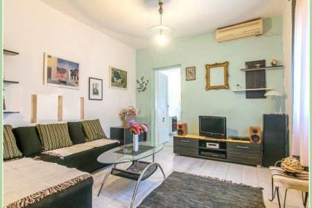 Three Bedroom Apartment ODESA Belgrade Zvezdara