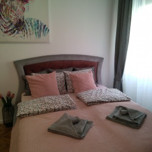 Studio Bedroom Apartment Lovac 2 Belgrade Vracar