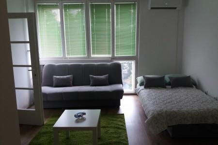 Jednosoban Apartman Politehnička Beograd Novi Beograd