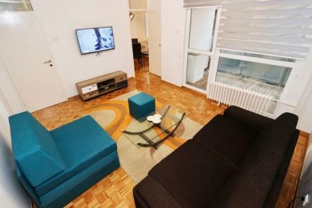 apartments beograd novi beograd apartment apartman delta sava new belgrade2