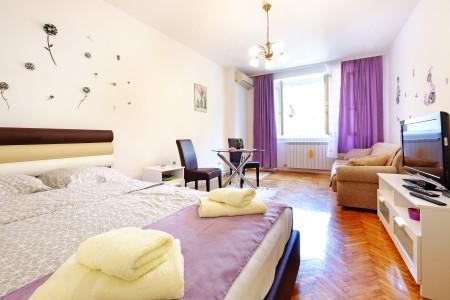 apartmani beograd centar apartman apartment paradise stars6