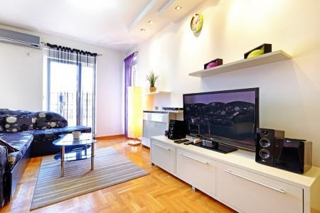 Dvosoban Apartman Arsen Beograd Zvezdara