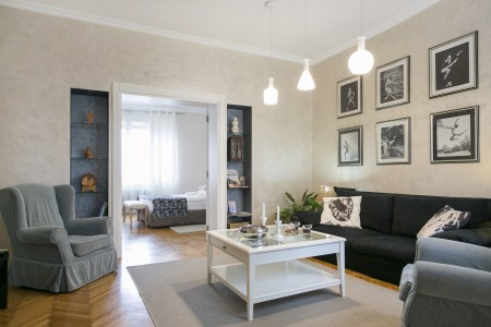 apartments beograd centar apartment terazije urban downtown apartman3