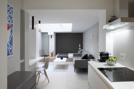 Studio Apartment Temple Superior A1 Belgrade Vracar