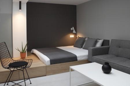 apartments beograd vracar apartment temple superior apartman a115