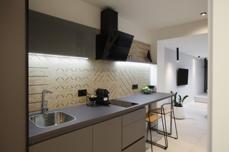 Studio Apartment Temple Superior A2 Belgrade Vracar