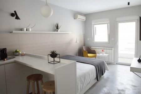 apartmani beograd vracar apartman temple designed apartment a33