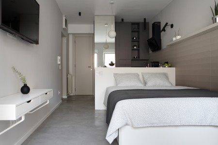 apartmani beograd vracar apartman temple designed apartment a34