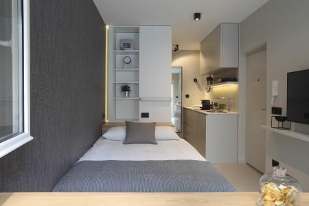 apartmani beograd vracar apartman temple modern apartment a45