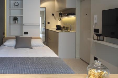 apartmani beograd vracar apartman temple modern apartment a46