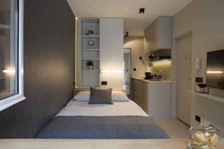 apartmani beograd vracar apartman temple modern apartment a47