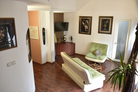 apartments beograd centar apartment mocha orange2