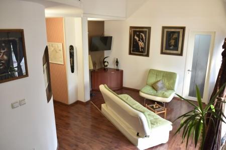 apartmani beograd centar apartman mocha orange2