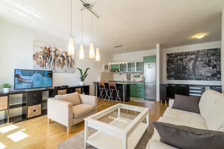 Dvosoban Apartman BeFine  Beograd Novi Beograd